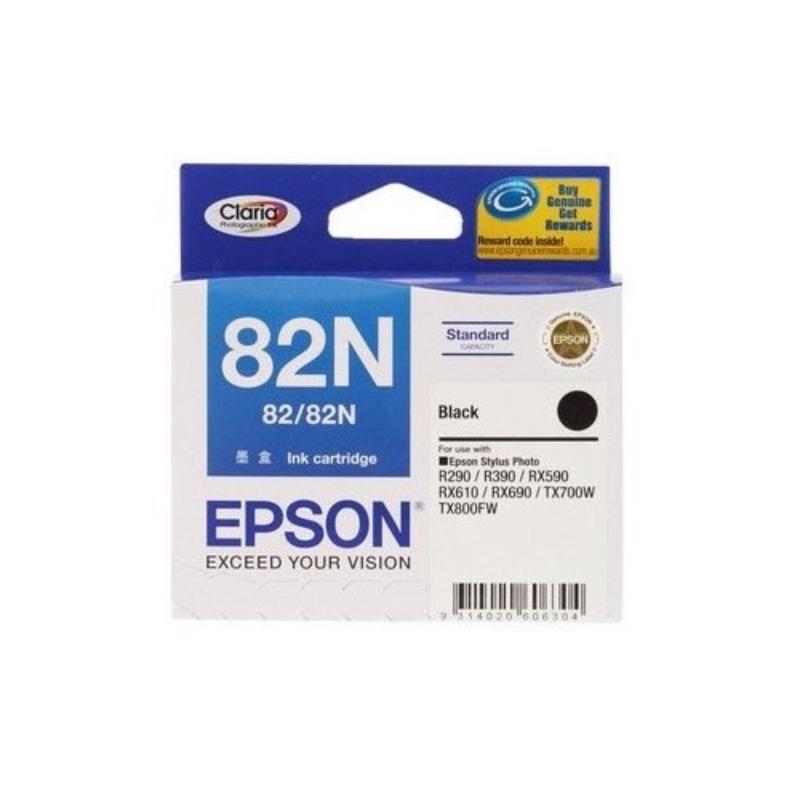 Epson Black INK Cartridge  For R270,R290,RX610,RX690,TX700W