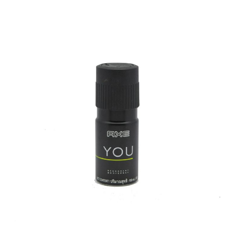 Axe You Deodorant Bodyspray 150 ML