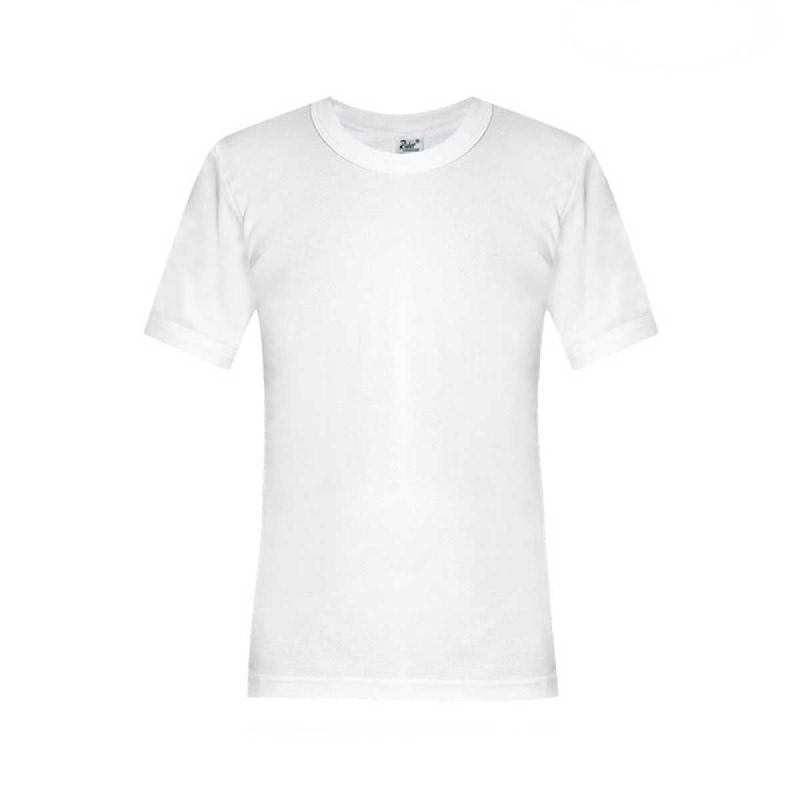 Rider T-Shirt Round Neck White Type R223BP Size Xl