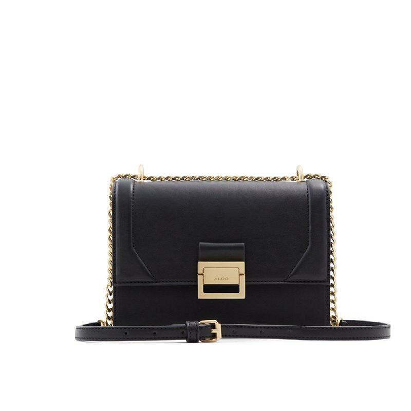 Aldo Ladies Crossbody Bags PENTZIA-001 Black