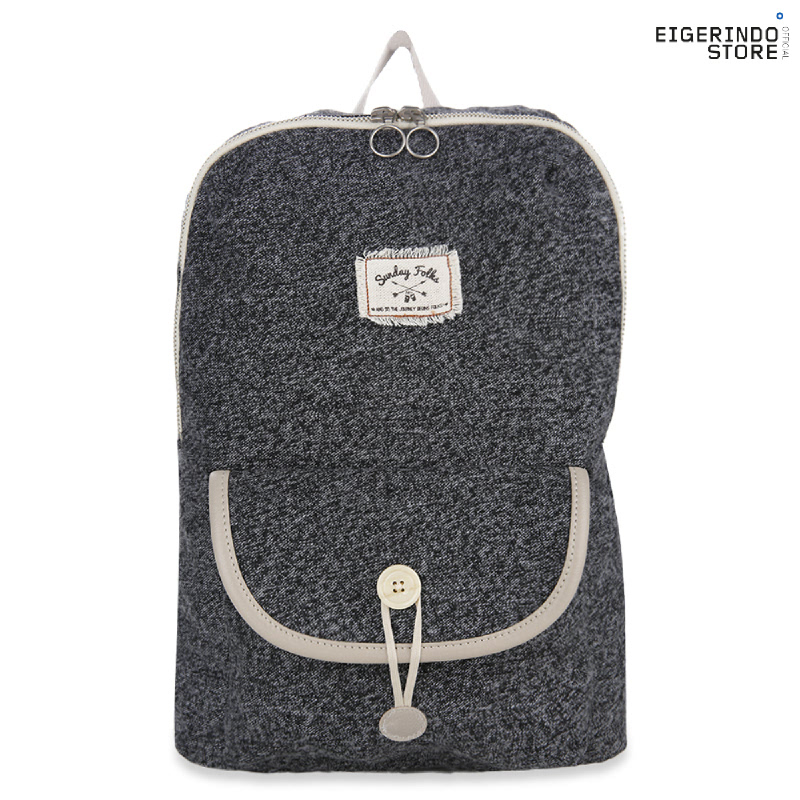 Exsport Momma Backpack - Grey