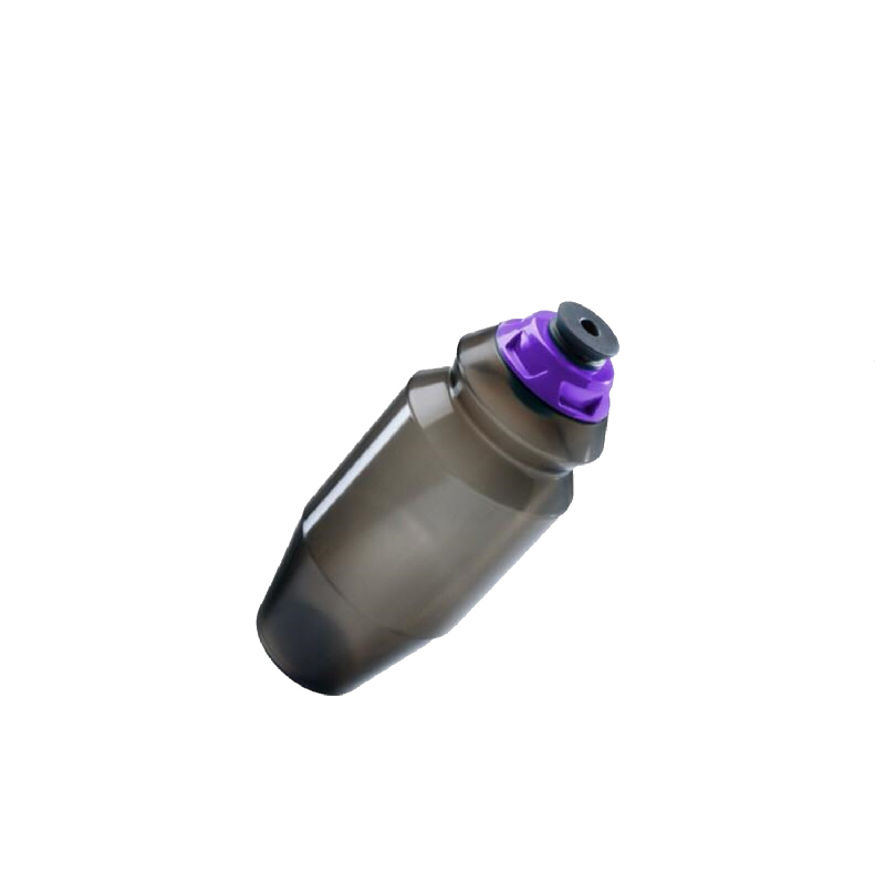 Abloc Arrive Bottle Galaxy Purple Size S 550ml