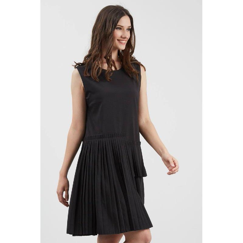 GW Kleve Dress in Black