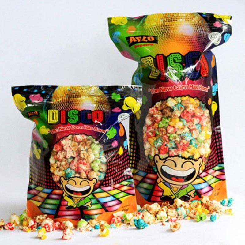 Alfo Popcorn - Aflo Disco Mix