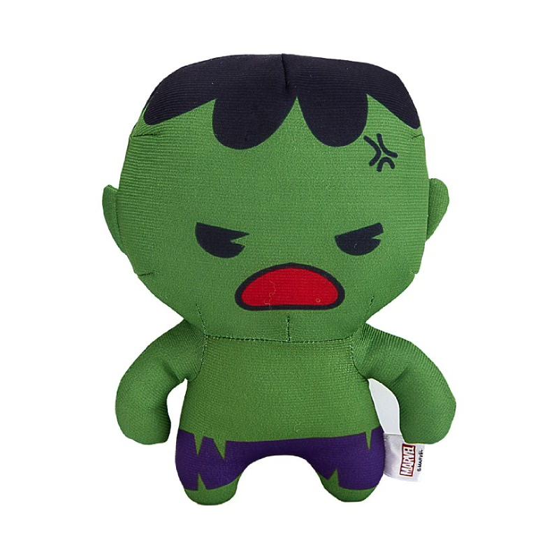 Marvel Plush Hulk Std 8