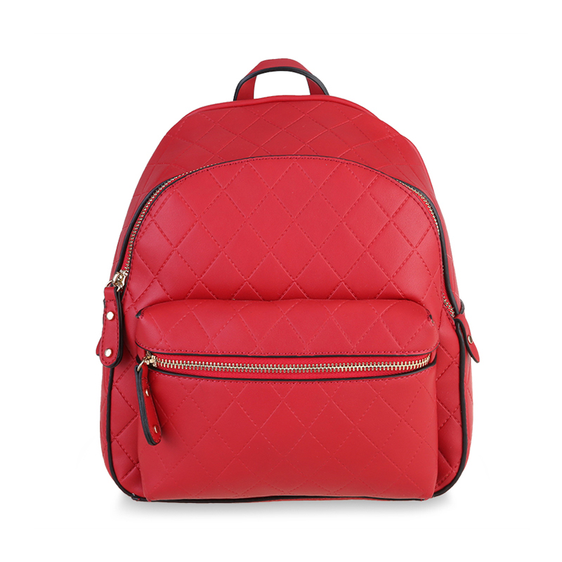 Bellezza Backpack 720133 Red