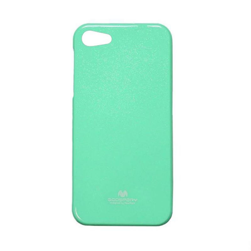 Goospery Jelly Case Vivo V5 - Mint