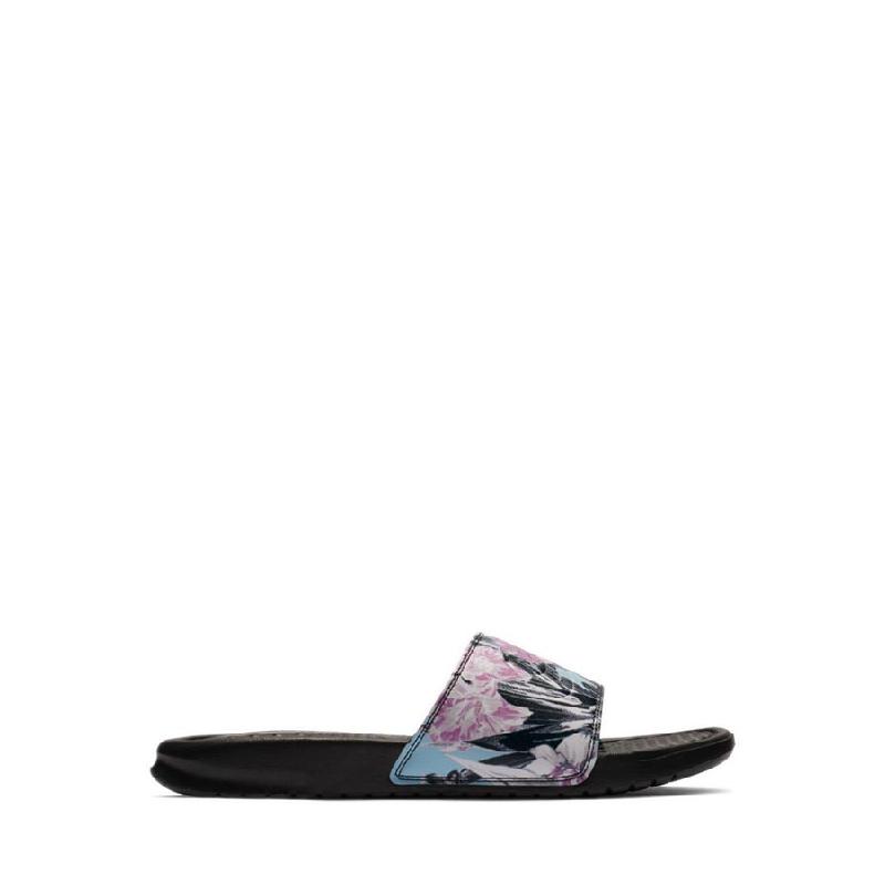 Nike Benassi JDI Print Women Sandals Multicolor
