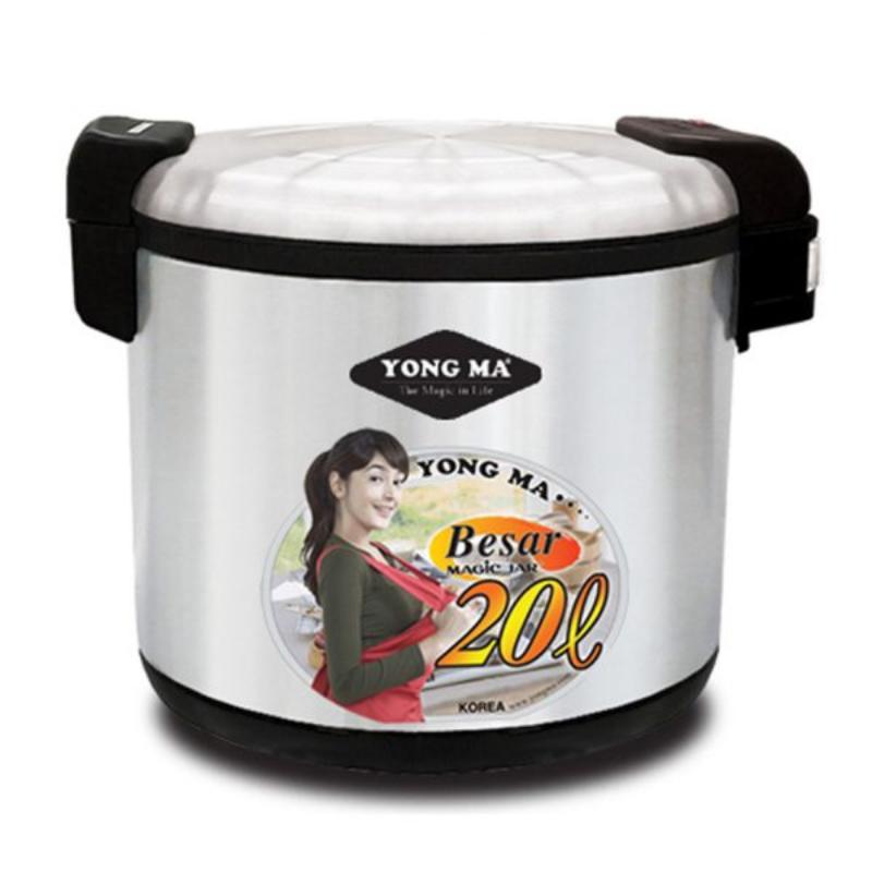 Rice Cooker YMJ 501 20 liter