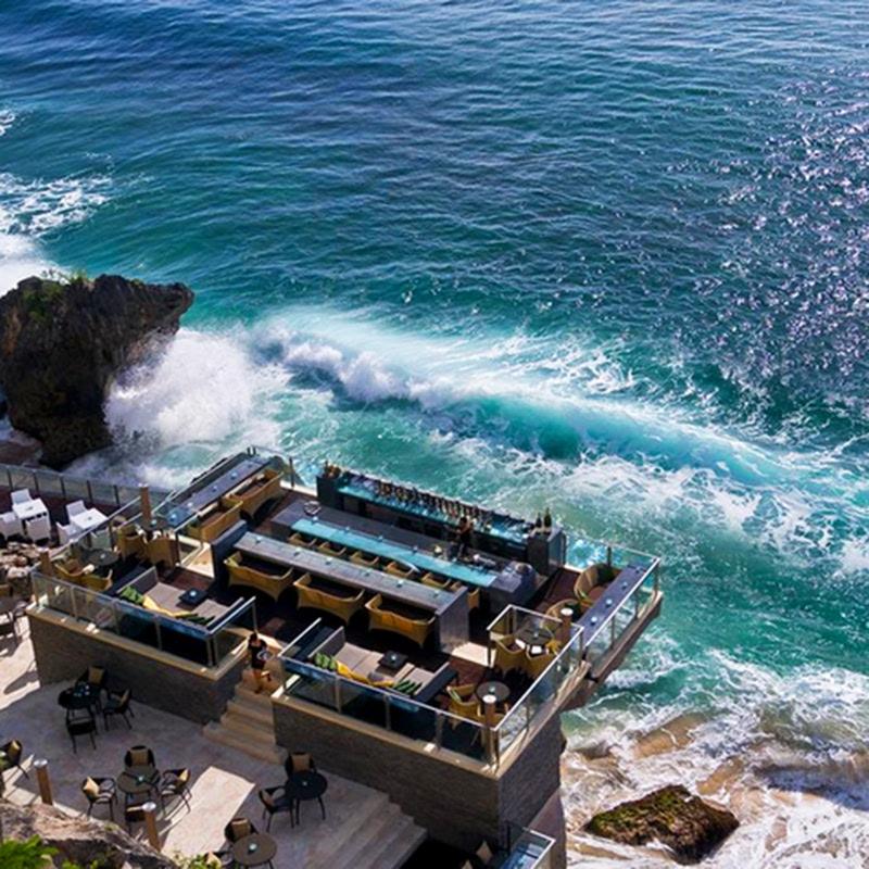 3D2N Ayana Sanctuary Escape at Ayana Resort and Spa Jimbaran
