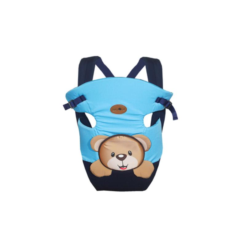 Baby 2 Go Baby Carier  Bear Series beruang B2G4104 Biru