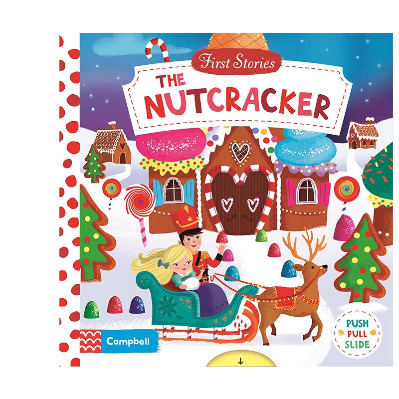 First Stories Nutcracker