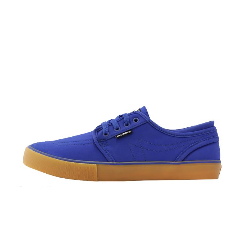 Ardiles London B Man Sneakers Shoes Blue