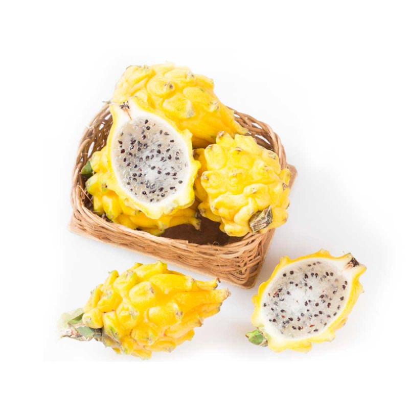 Lotte Mart Buah Naga Kuning 1 Kg