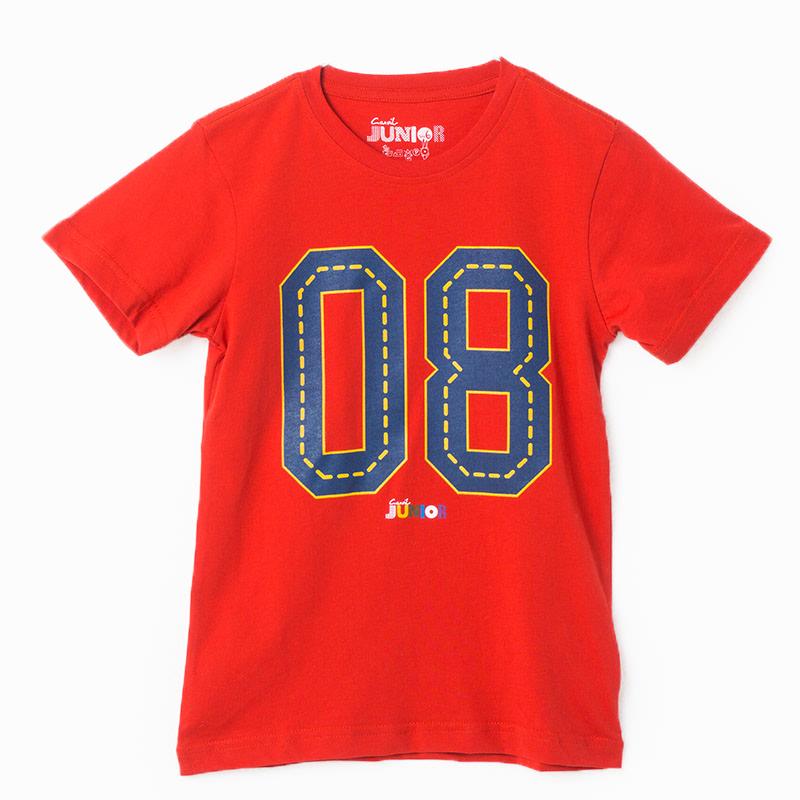 Eight-Rbzred T-Shirt Kids