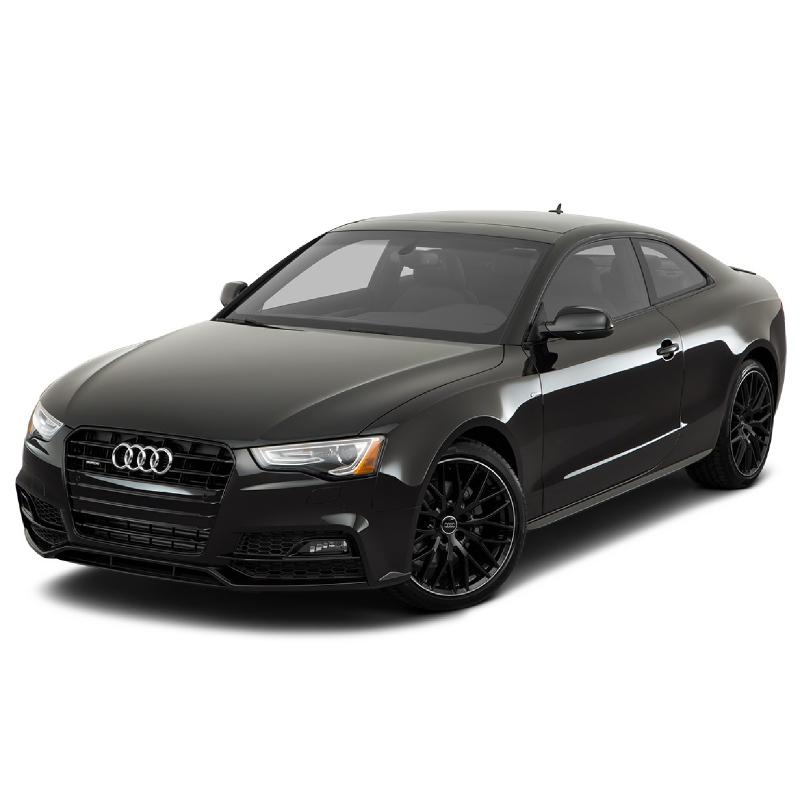 Audi All New A5 2.0 Tfsi Quattro ( 252 Hp )