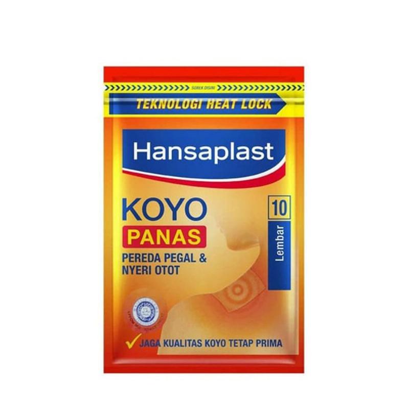 Hansaplast Koyo Panas