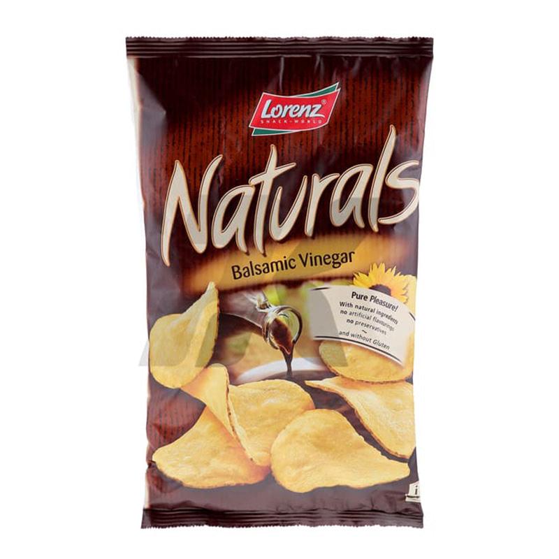 Lorenz Natural Balsamic Vinegar 100g