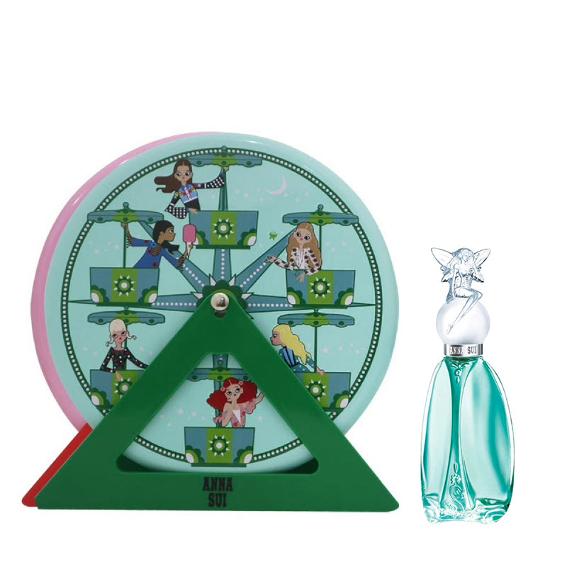 Anna Sui Secret Wish Woman (Ferris Wheel Set)