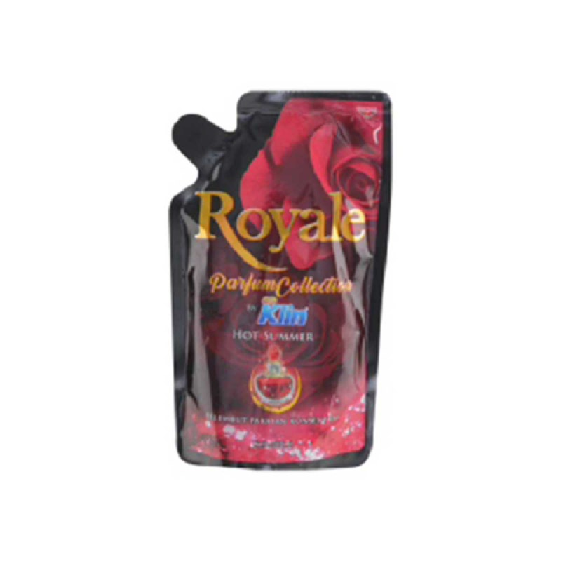 So Klin Royale Red Hot Summer Pouch 370 Ml