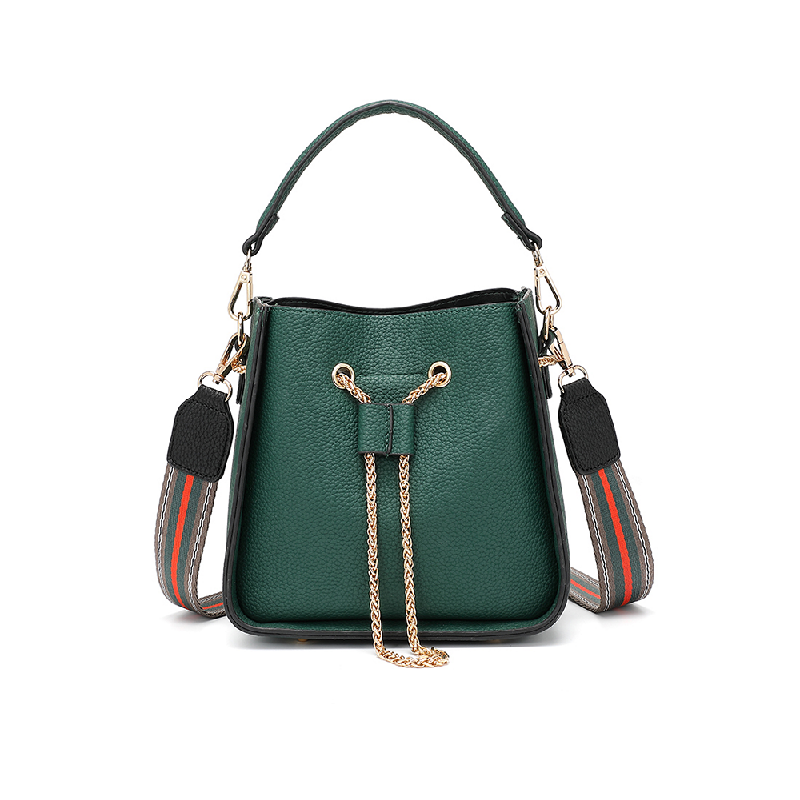 GYKACO Tas Selempang Wanita - Gerber-Green - Fashion Sling bag (Import)