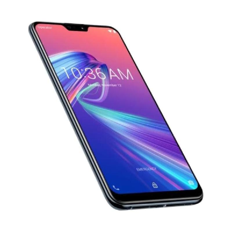 Asus Zenfone Max M2 Pro ZB631 (3GB-32GB) hitam