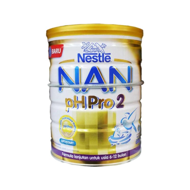 Nestle Nan Ha 2 Bl Susu Formula Lwhb009 800Gr