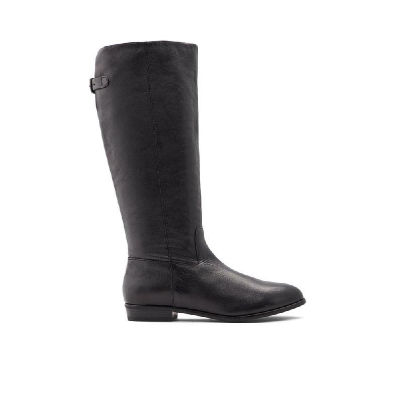Aldo Ladies Boots Keesha 001 Black