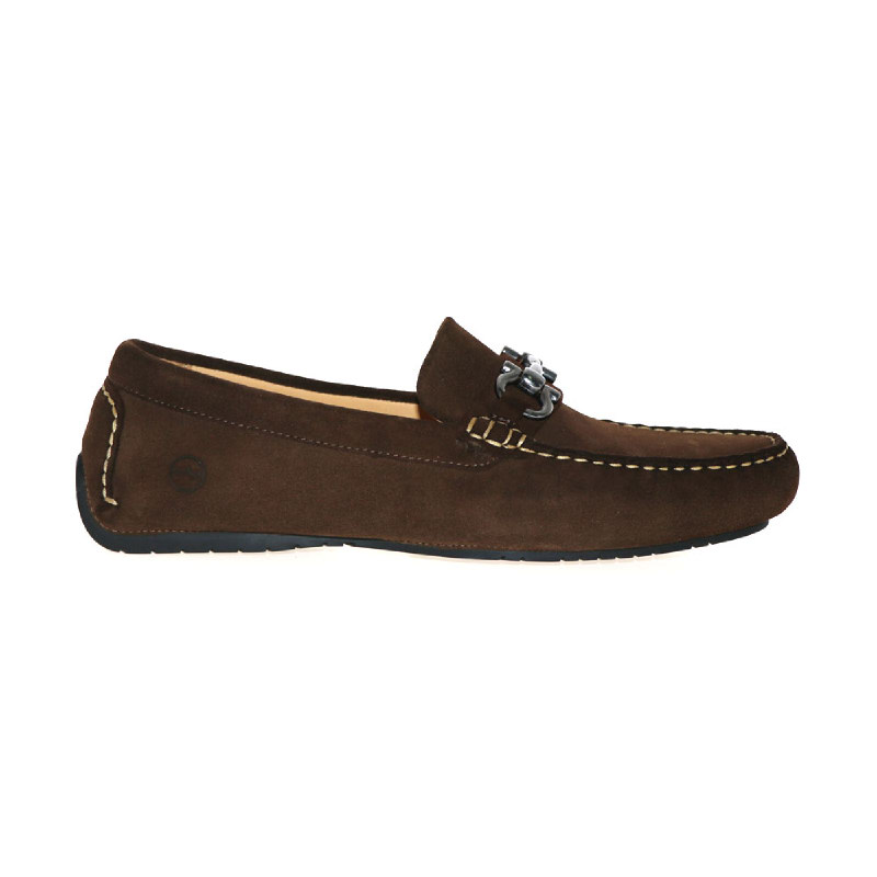 Orca Bay Mens Shoes Roma II Brown