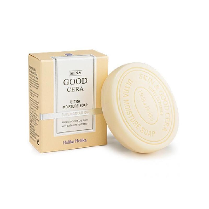 Skin & Good Cera Ultra Moisture Soap