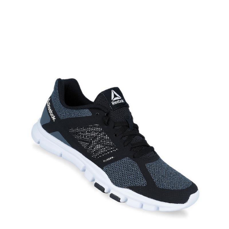 Reebok Yourflex Trainette 11 Women Training Shoes - Black