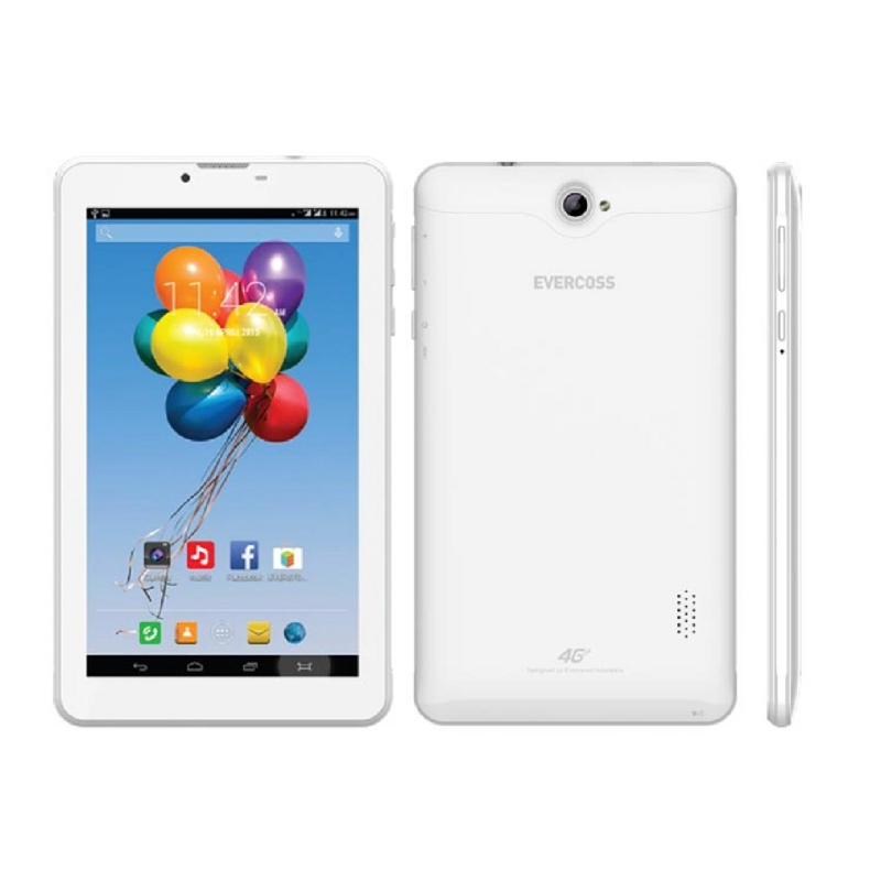 U70 Winner Tab S4 LTE 4G 1GB,8GB - Putih