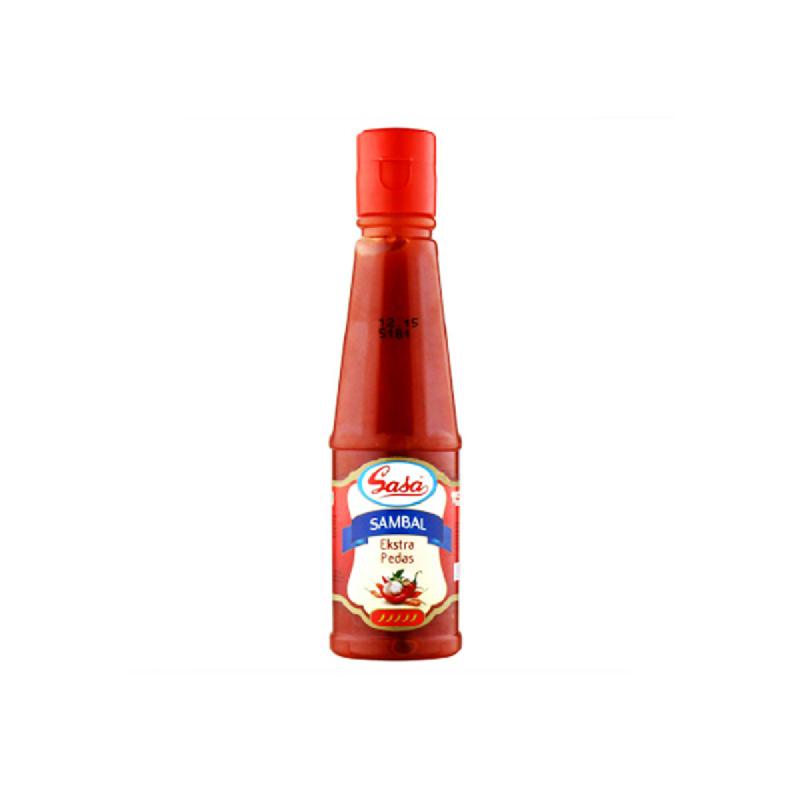 Sasa Sambal Extra Hot 135 Ml