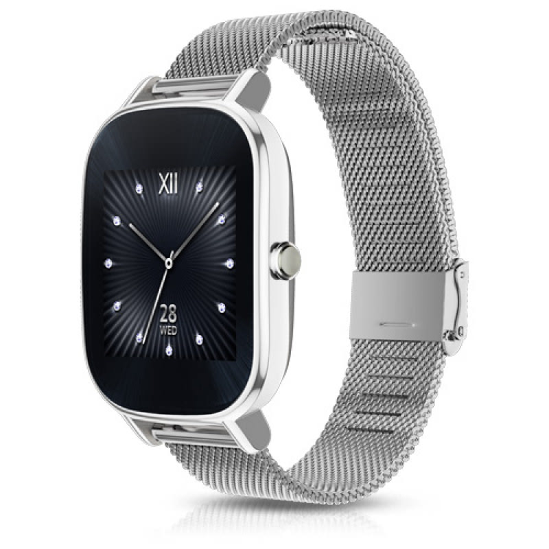 Asus Zenwatch 2 (WI502Q) Wren Metal Strap