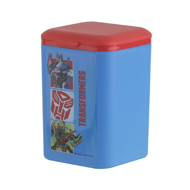 03 Square Trash Box