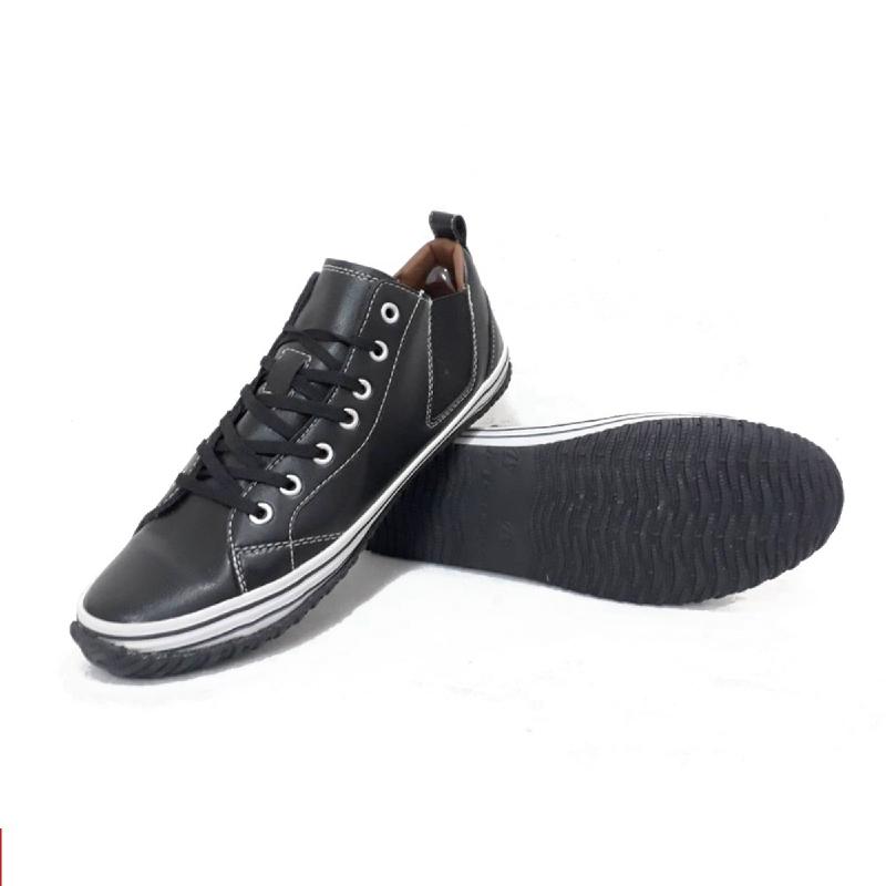 Ardiles Melbourne Man Sneakers Shoes Black