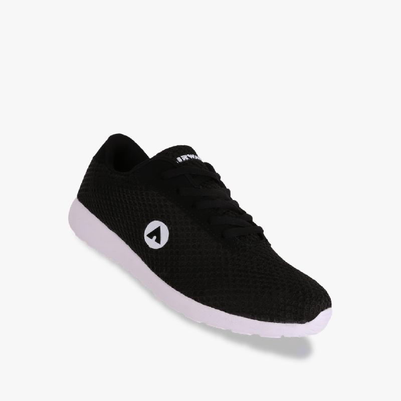Airwalk Jellen Men's Sneakers Shoes Black