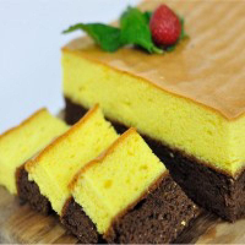 Cake Mandarin Sekar Mas