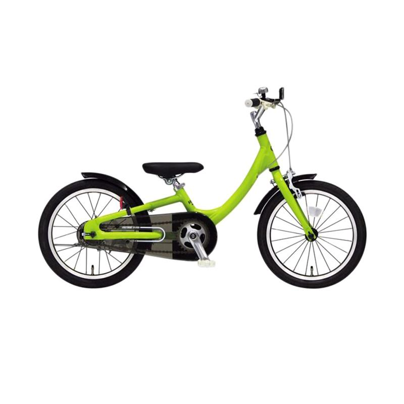 Asahi Briller Fastride Limited Edition Sepeda Anak [16 Inch]
