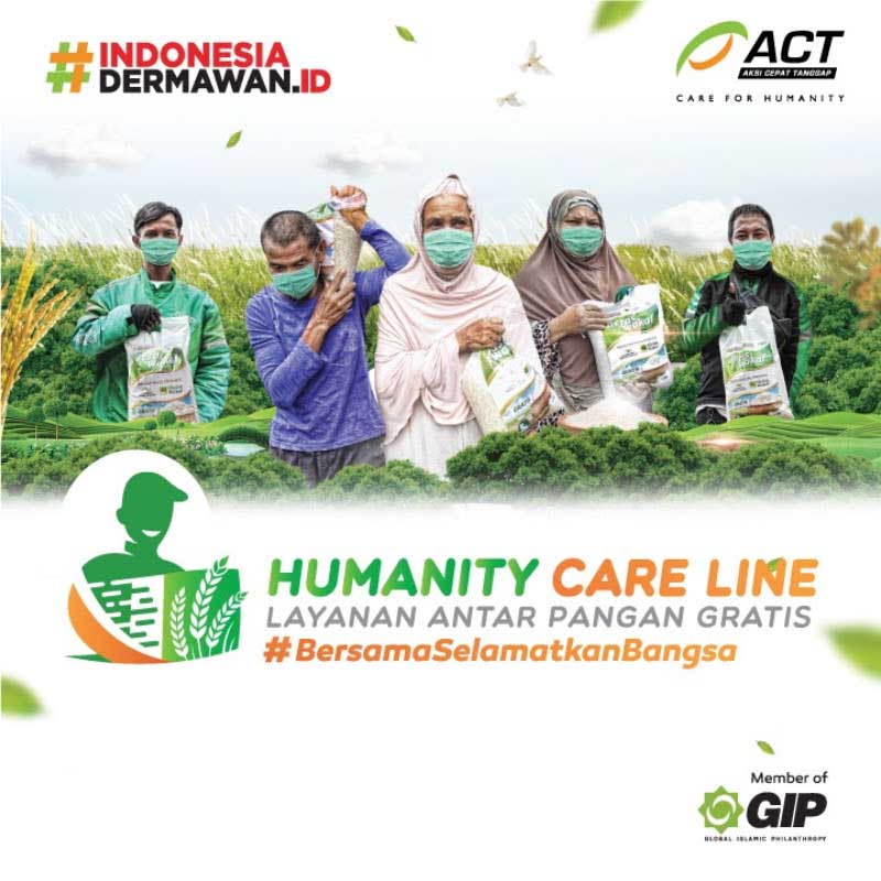 ACT Humanity Care Line 25K