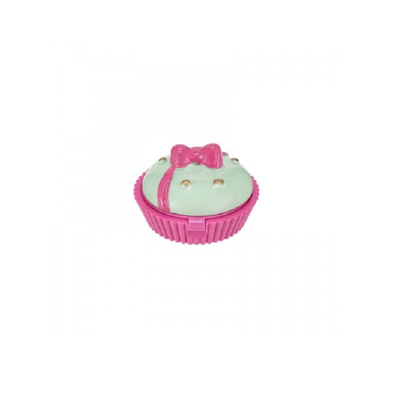 Dessert Time Lip Balm Ad 02(Pink Cup Cake)