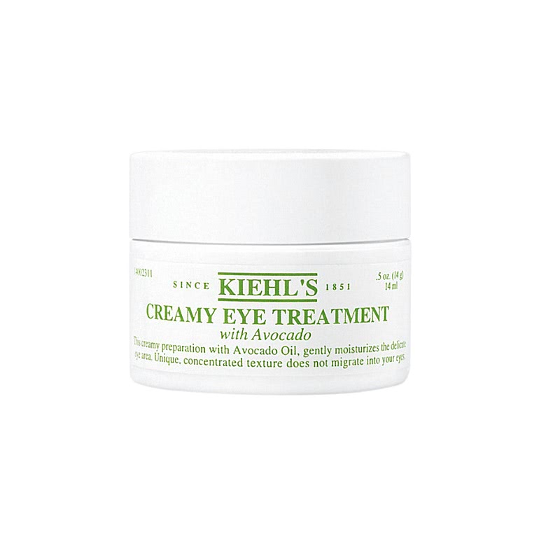 Kiehls Creamy Eye Treatment With Avocado  5oz