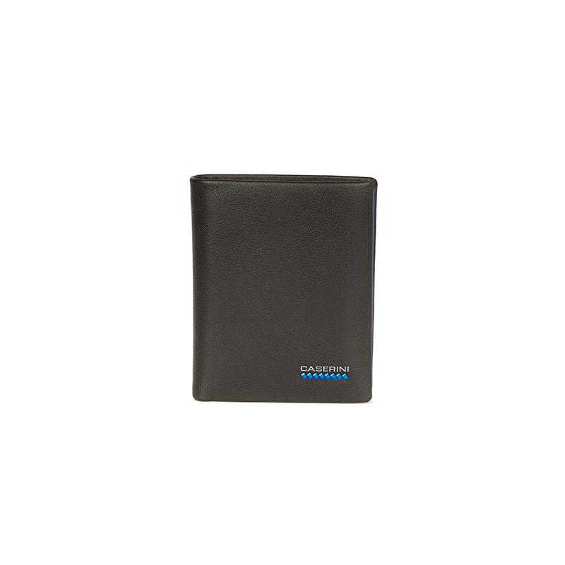 Unisex Wallet-Black