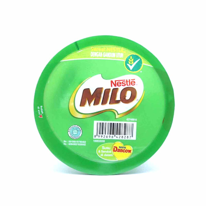 Milo Cereal Combo Pack (20+12g)