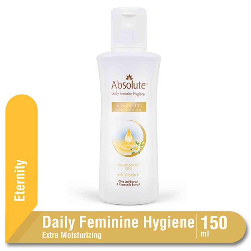 Absolute Feminine Hygiene Eternity 150ml