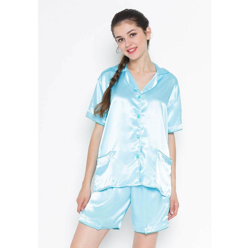 Pajama Dreams Sara Blue