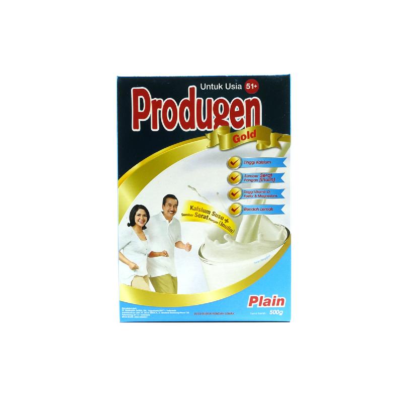 Produgen Hi Cal Gold  Plain 500 Gr