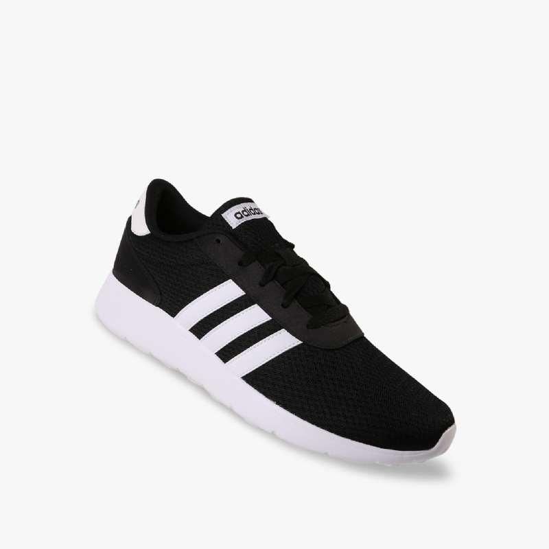 Adidas Lite Racer Men Sneakers Shoes Black