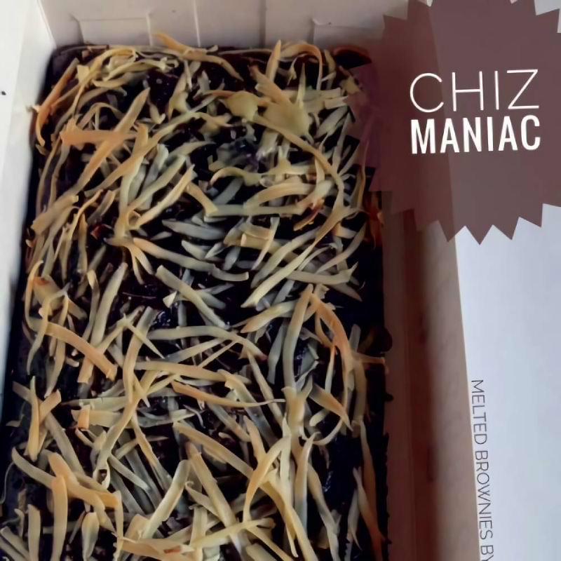 Chiz Maniac