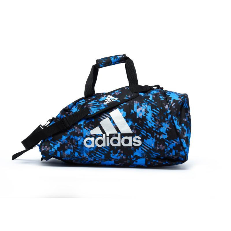 Adidas Training 2in1 Camo Bags S